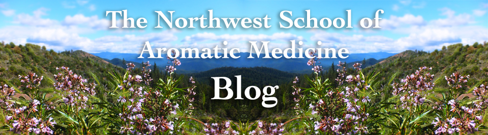 The Northwest School of Aromatic Medicine