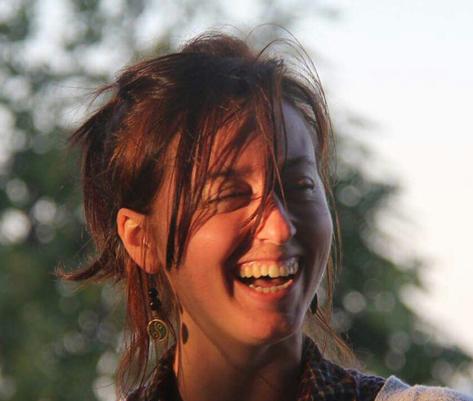 Megan Walsch