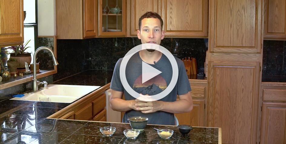 Incense & Aromatics for Mental Focus & Clarity
