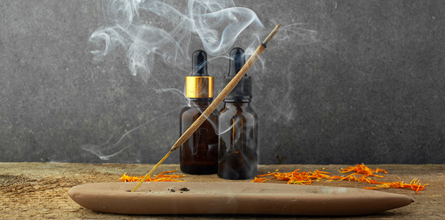 The Ancient Indian Philosophy of Aroma & Incense, Part II