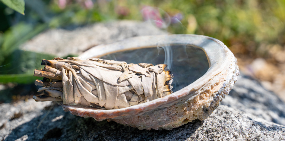 Smudging: An Issue of Ethics and Sustainability